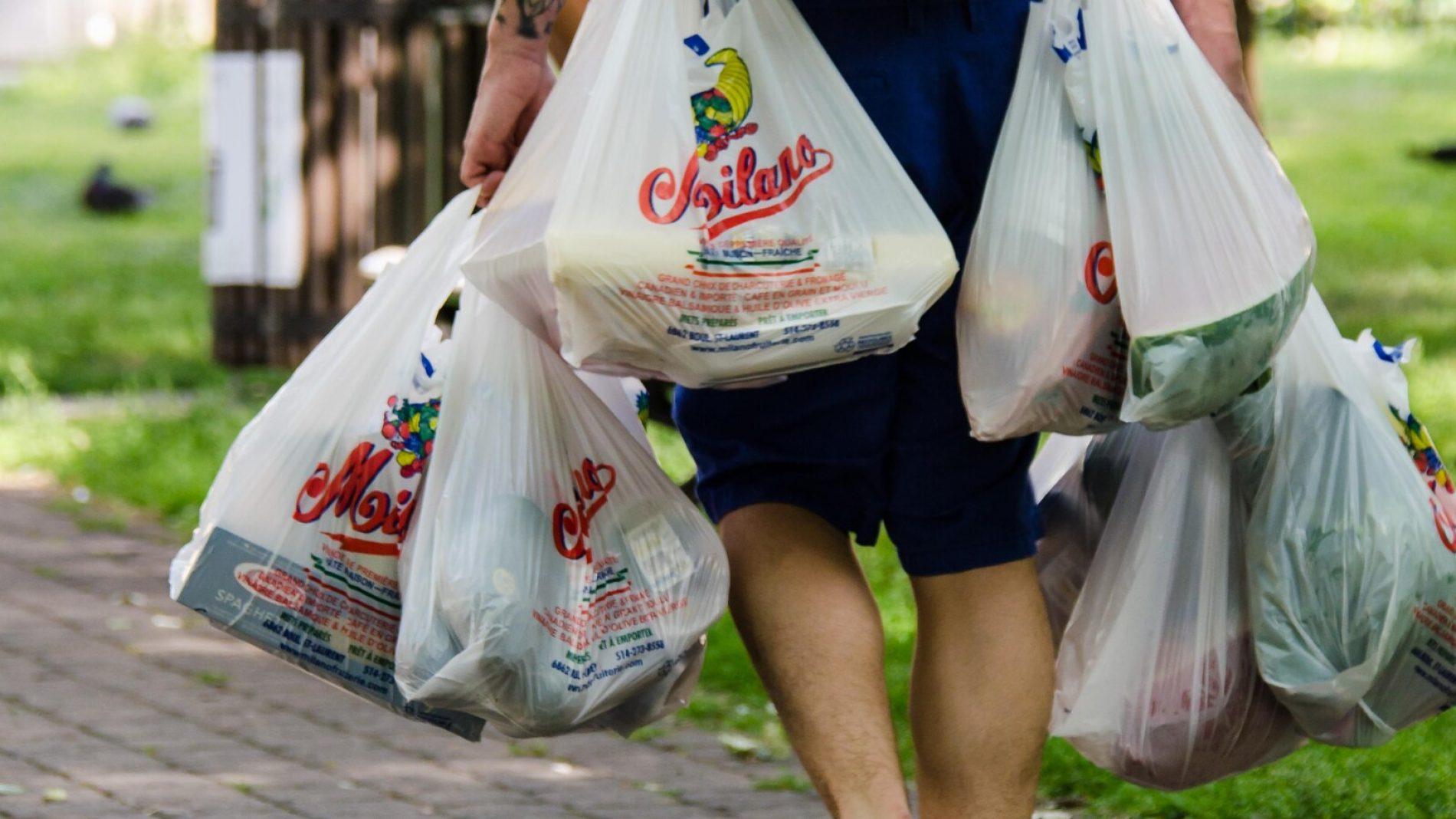 Canada : L'interdiction des sacs de plastique annulée par la Cour d'appel