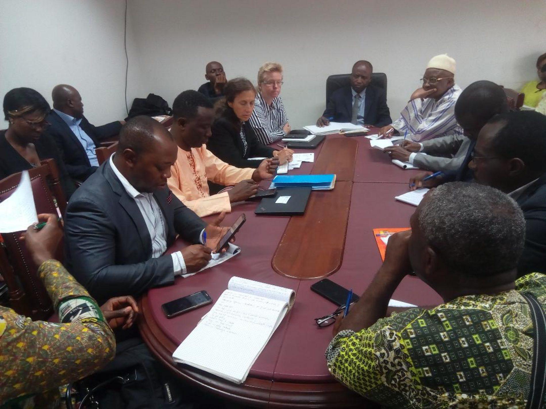ONU-HABITAT : La Journée mondiale se prépare à Yaoundé