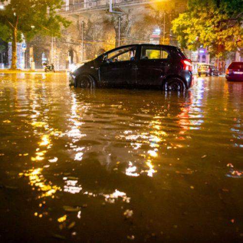 Suisse – Lutte contre les inondations : Les communes du Canton de Vaud s'unissent