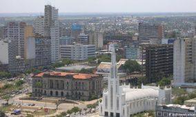 Developpement urbain : Le Mozambique songe à un programme national