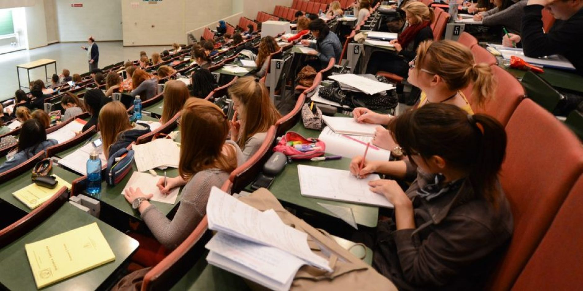 Belgique : Une université instaure l'option changement climatique dans tous les bacheliers