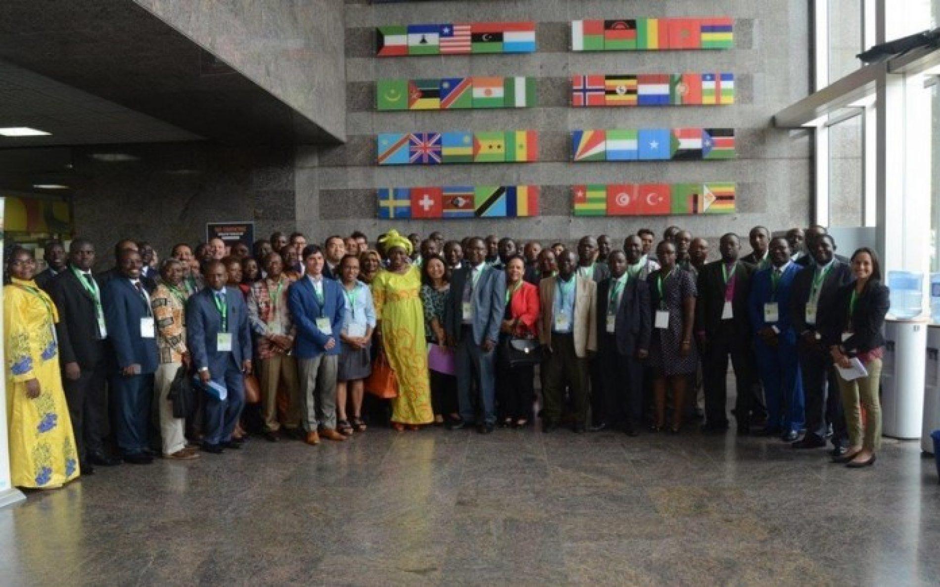 Changement climatique : Bientôt un forum annuel pour encourager les investissements en Afrique