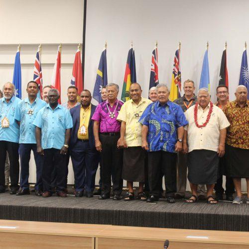Changement climatique : le Forum du Pacifique au bord de la rupture avec l'Australie