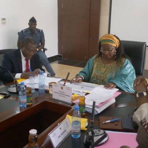 Concours de l'EAMAU au Togo : 18 camerounais admis