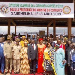 Commune de Sangmélima: L'ONCC dévoile les résultats de la filière cacao