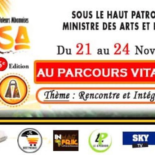 5ème  Edition du Festival Ebassa : Rencontre et intégration des peuples
