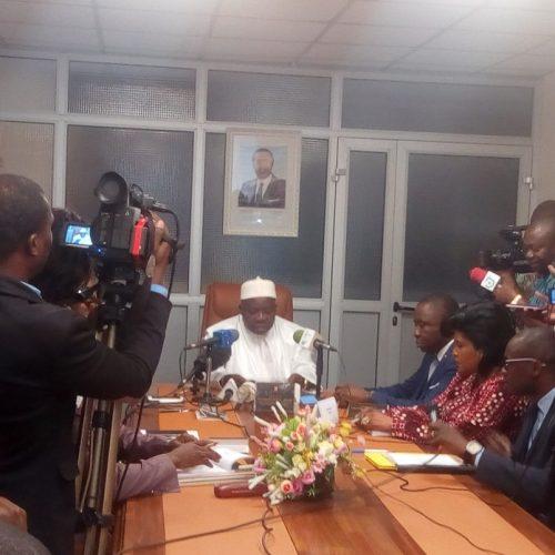 JADDEL 2019 : Le Cameroun mise sur la gestion migratoire et d'état-civil par les CTD