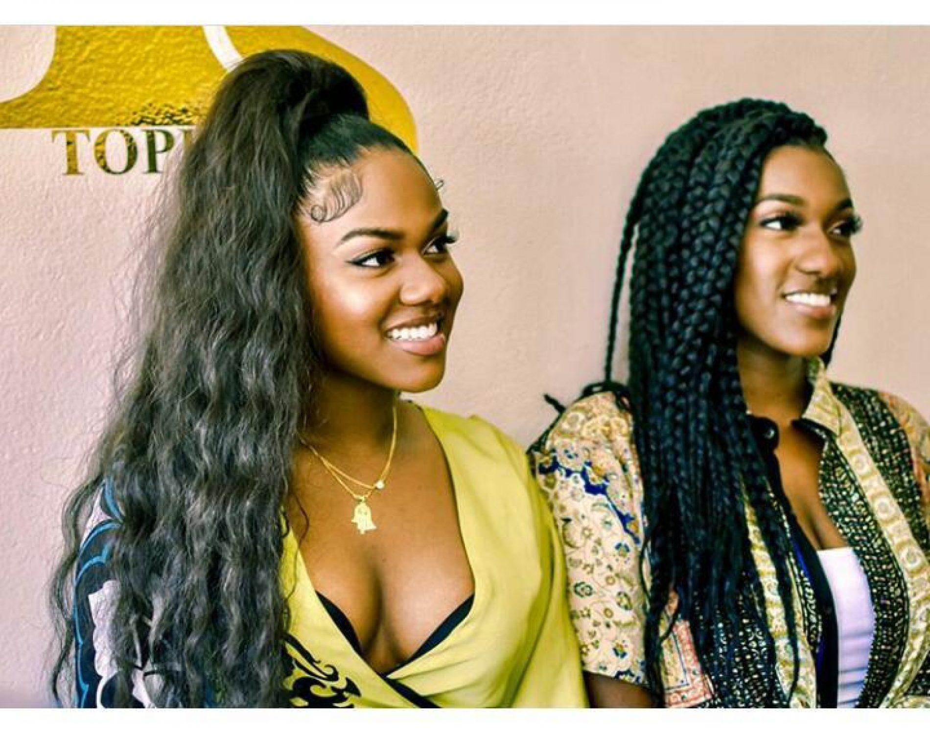 Musique : Kamala et Mina Eyango signent chez Big Dreams!