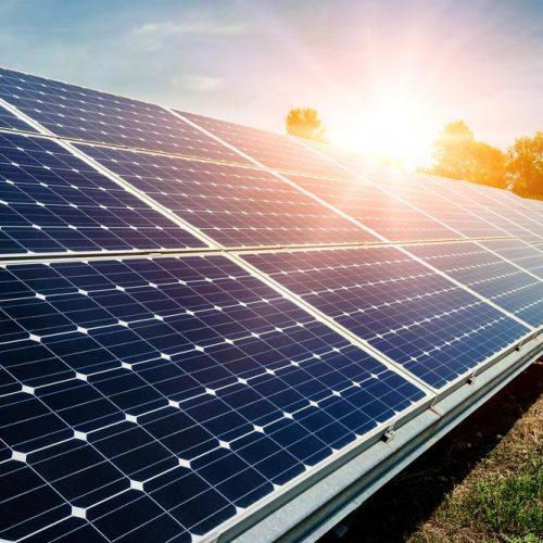 Developpement durable : la production d'énergie solaire menacée par le réchauffement climatique