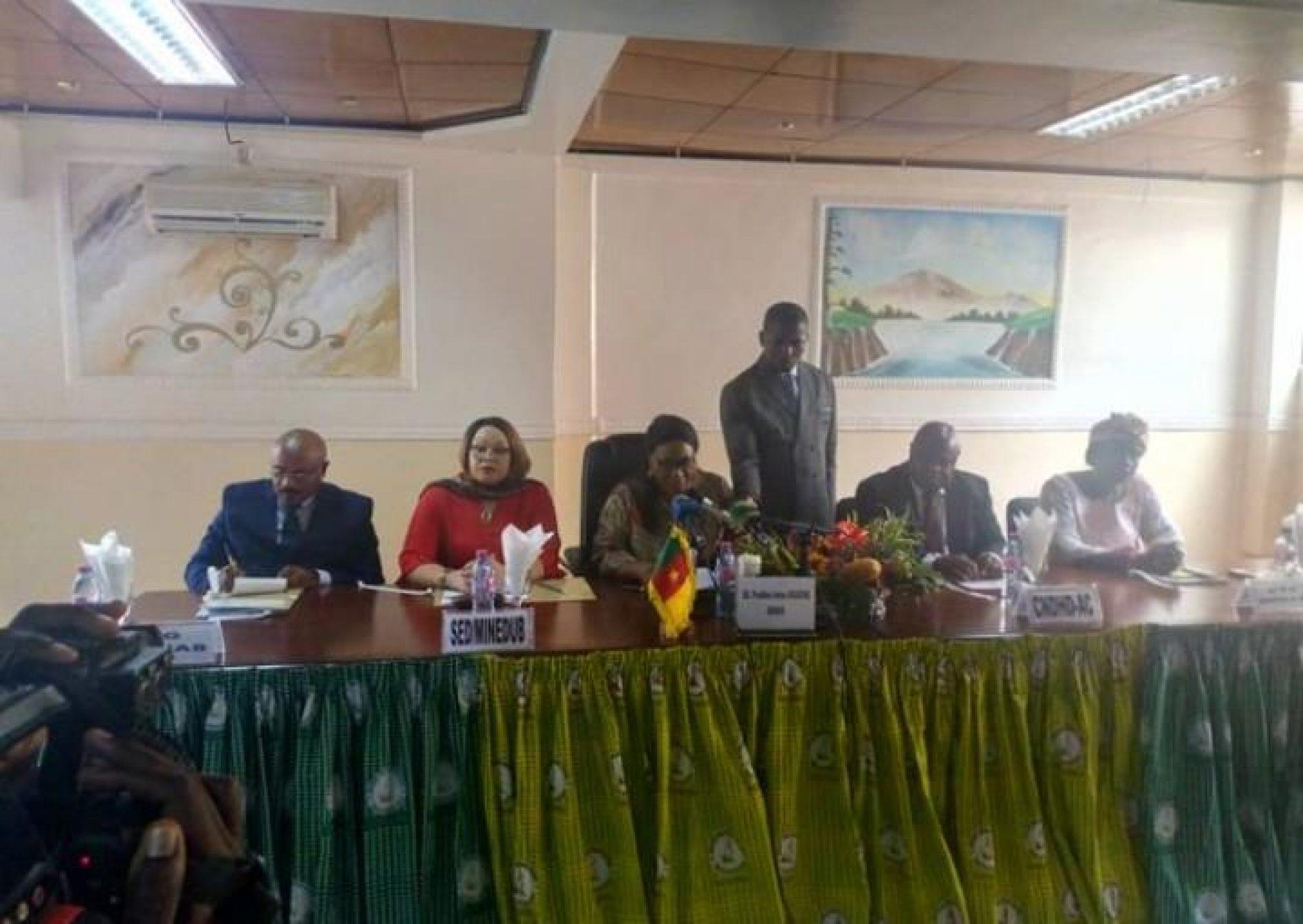Peuples autochtones : Tenue du Comité de suivi Intersectoriel