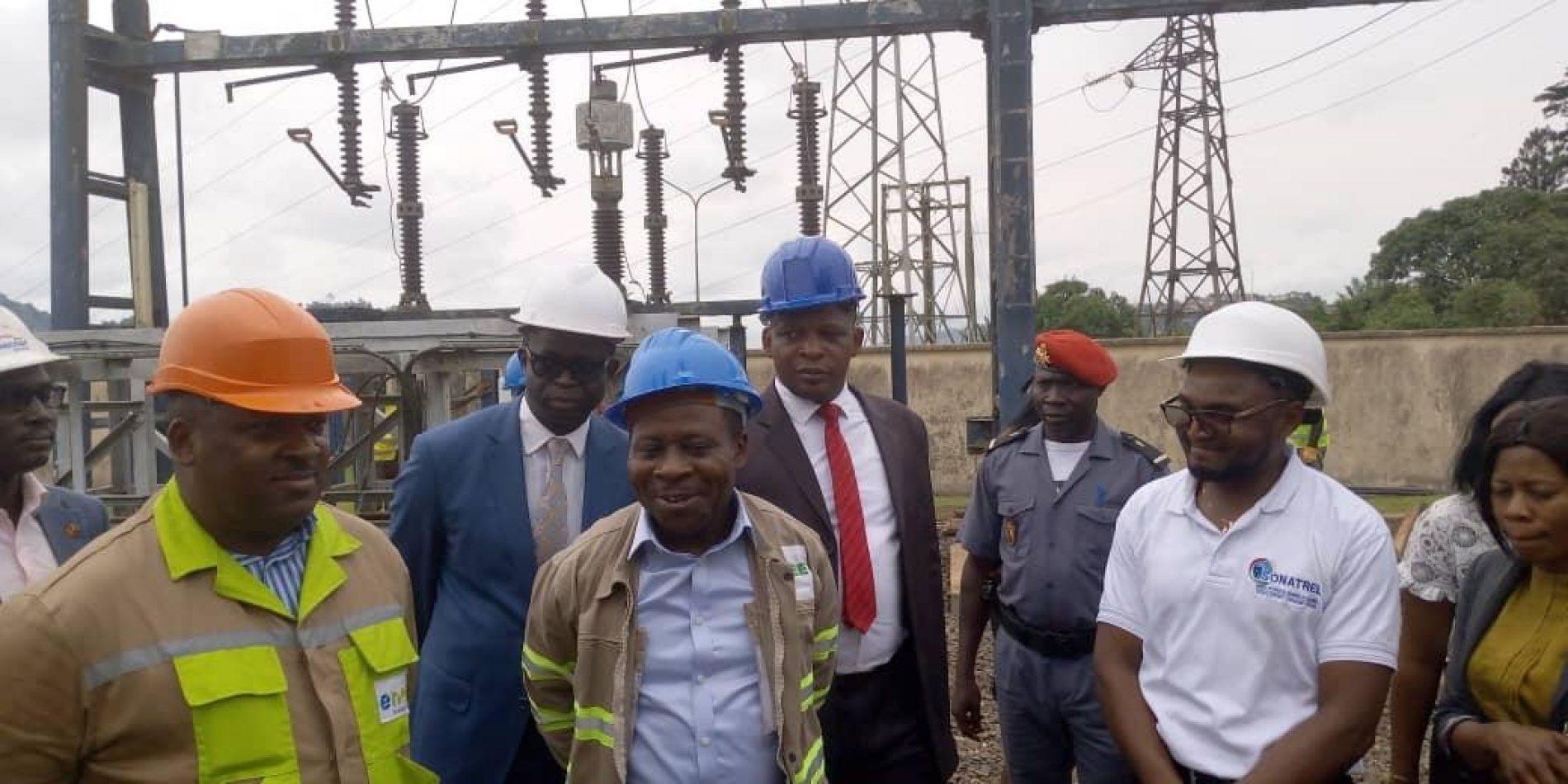 Panne d'électricité à Yaoundé : La fin du calvaire