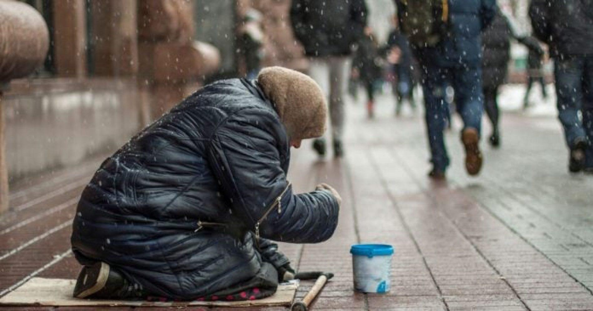 Suède – La commune d'Eskilstuna instaure un permis de mendier