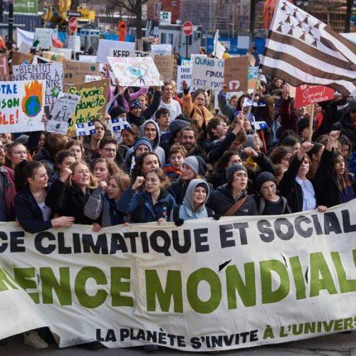 Québec – Environnement : Une grève climatique annoncée
