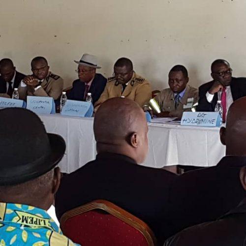 Littoral : Gaston Eloundou Essomba fait l'autopsie des points critiques