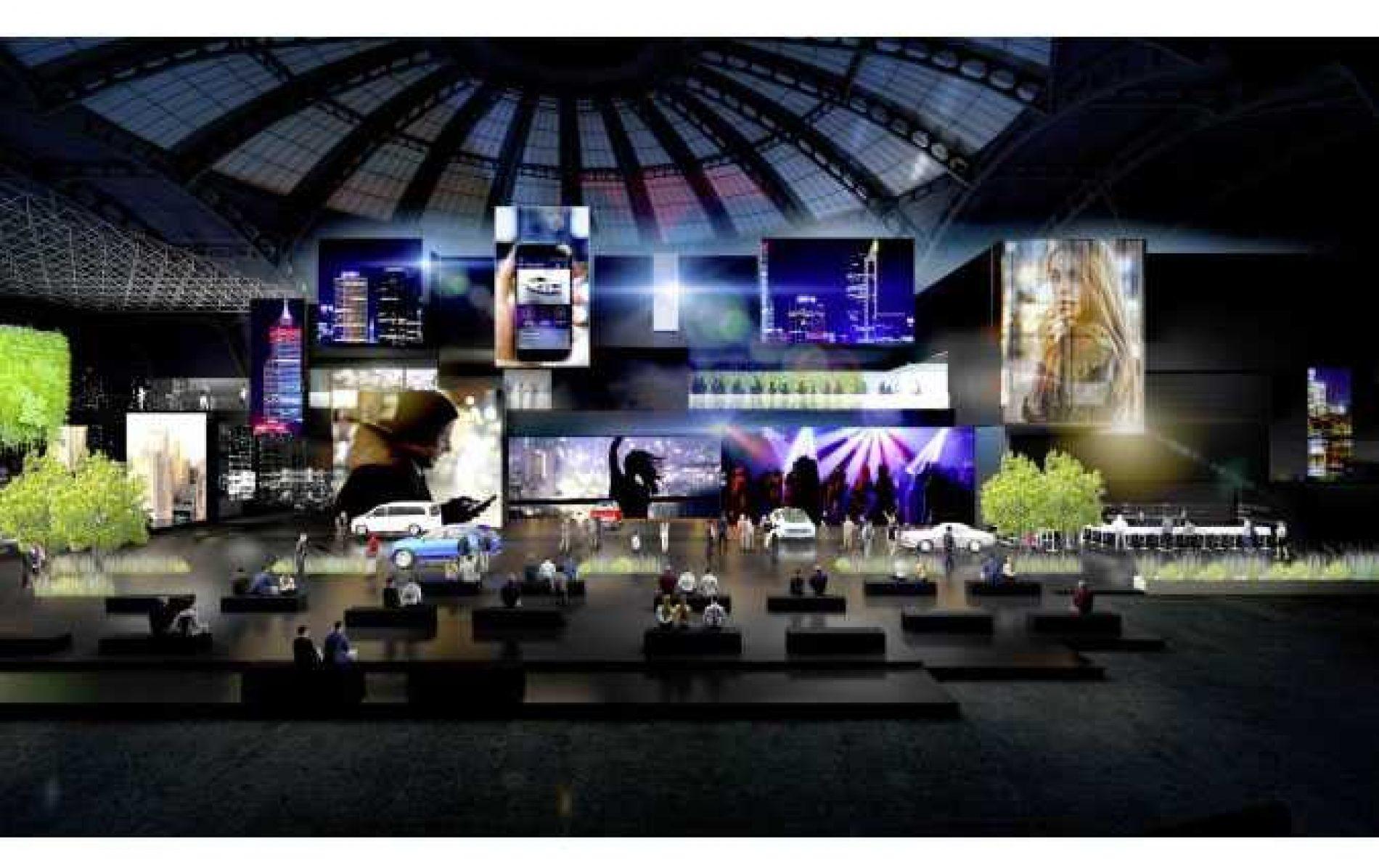 Mobilité durable : Mercedes-Benz Cars et Vans au Salon IAA, vers un futur sans émission