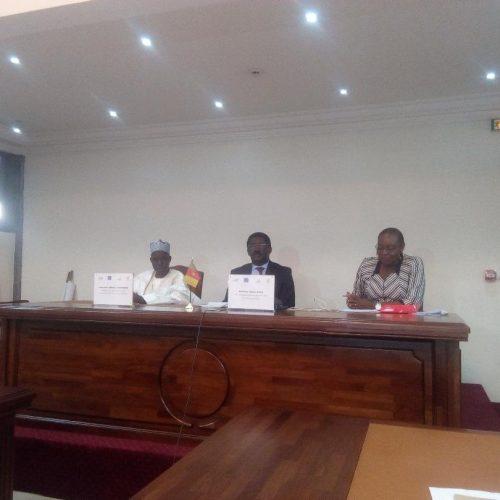 Plaidoyer des maires pour les villes résilientes : Un atelier annoncé