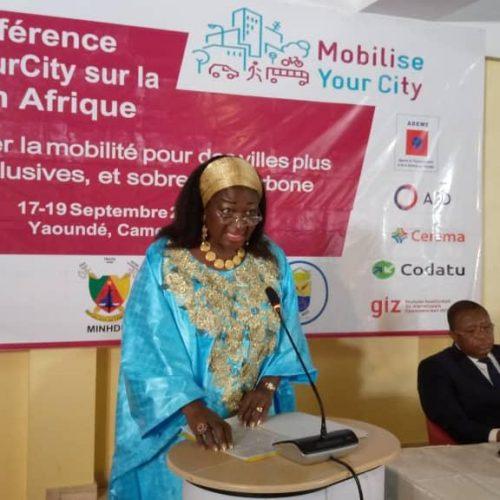 Mobilité Urbaine en Afrique : Le Cameroun abrite les travaux de la 3ème conférence