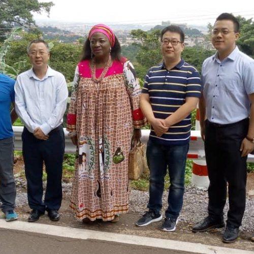 Yaoundé – Aménagement du Parcours Vita: Le MINHDU construit des glissières de sécurité