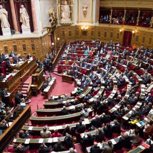 France : le Sénat vote une mesure spéciale pour les communes rurales