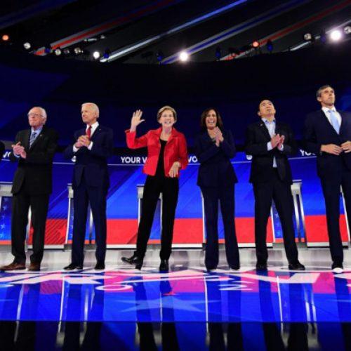 Le changement climatique peut-il faire basculer la présidentielle américaine ?
