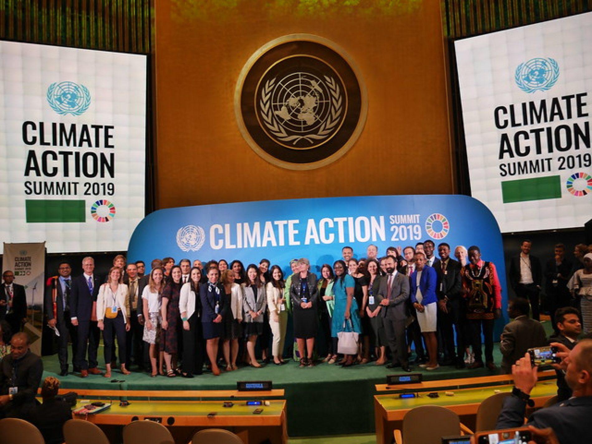 Réchauffement climatique : l'inaction aura un coût élevé