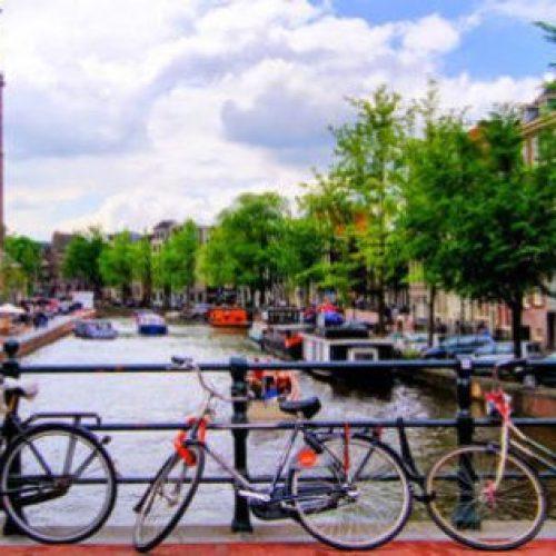 Economie circulaire – Pays-Bas : Rotterdam, le royaume de l'économie circulaire