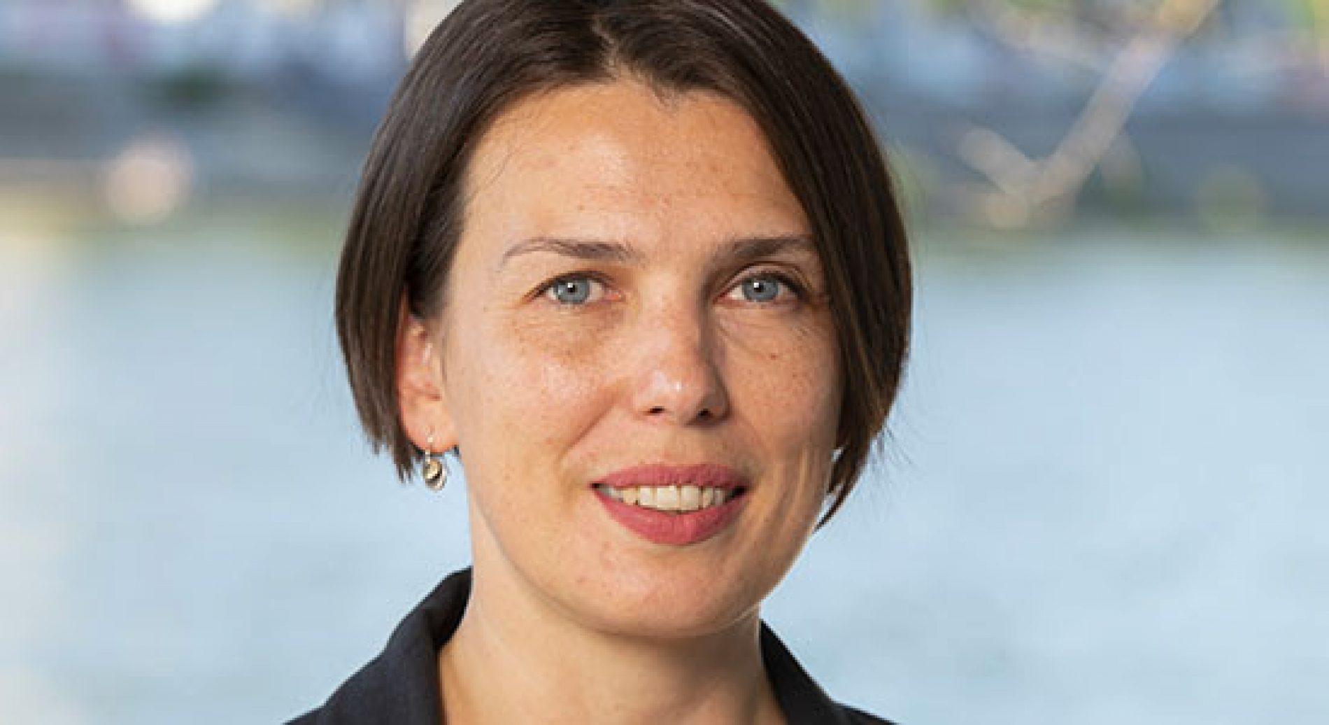 Developpement durable : Isabelle Spiegel prend la direction de l'environnement de Vinci