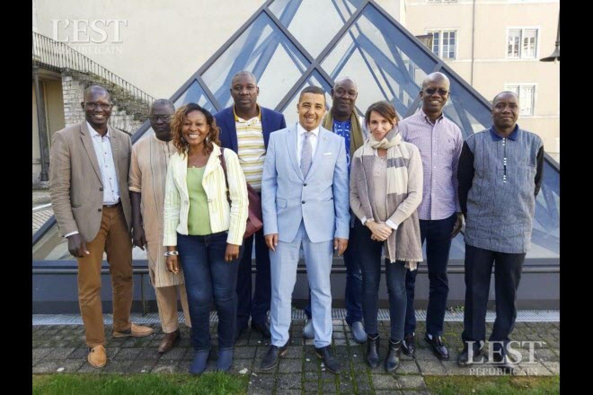 Coopération décentralisée : « Copra », un projet de mutualisation pour aider le Burkina Faso