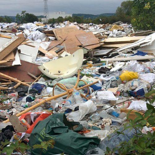 France – Environnement : L'importante équation des déchets sauvages