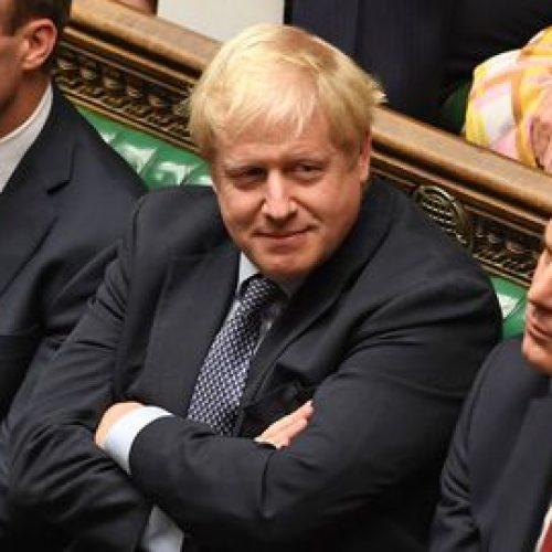 Brexit : Boris Johnson se voit refuser un nouveau débat au Parlement