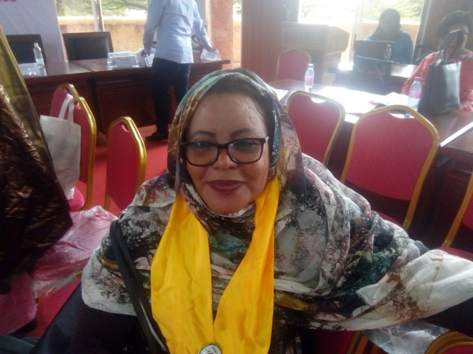 Aicha Ivoukou : « Nouakchott fait face à d'énormes difficultés en matière de logements et services essentiels »