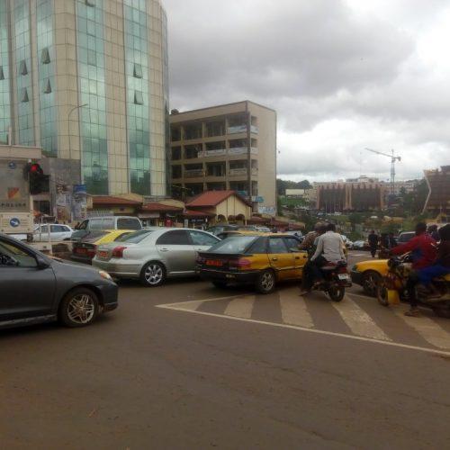 Mobilité urbaine: 48% des camerounais pour le métro!