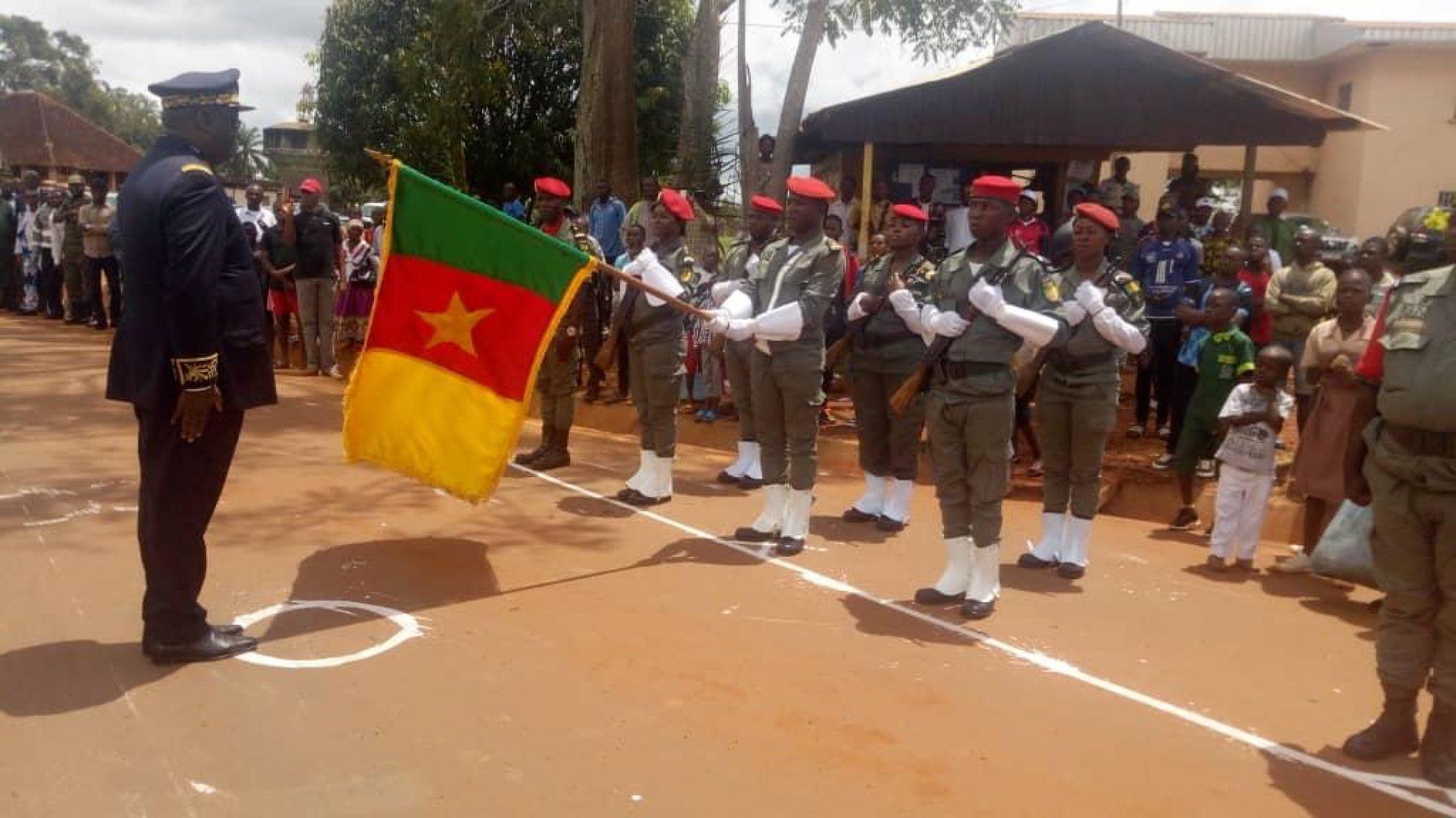 Est – Gouvernance territoriale : Joseph Mache Njouonwet prend les rênes !