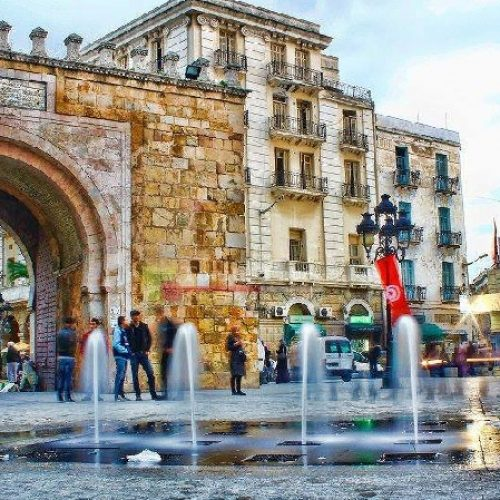 Tunis – Décentralisation : création d'un réseau régional des maires du Maghreb et du Sahel