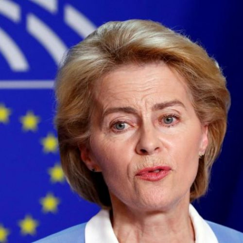 Union Européenne: Von Der Leyen place le climat comme priorité absolue!