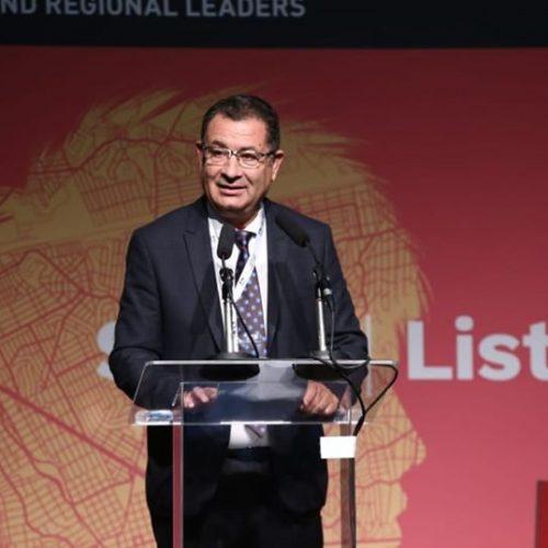 Sommet mondial des élus locaux: Mohamed Boudra élu Président de CGLU