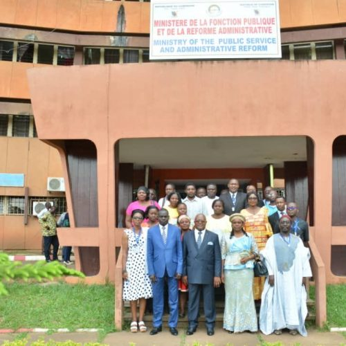 Recrutement 25000 jeunes à la fonction publique : Le MINFOPRA instruit deux semaines pour une régularisation définitive