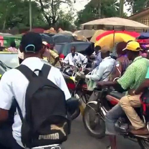 Elections Locales 2020 : 37% des camerounais veulent voir résoudre le désordre urbain