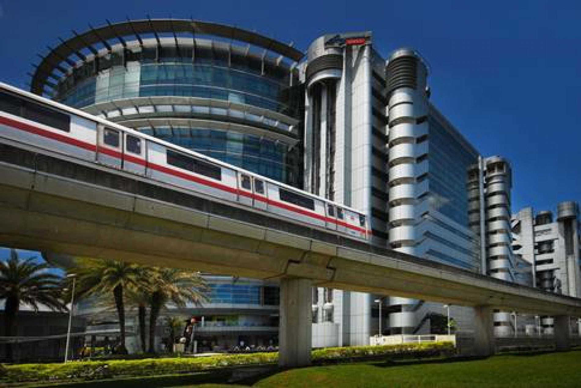 Mobilité urbaine: Singapour, la meilleure ville au monde!