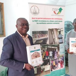 Commune de Ndom : Bientôt la mise en onde d'une radio communautaire