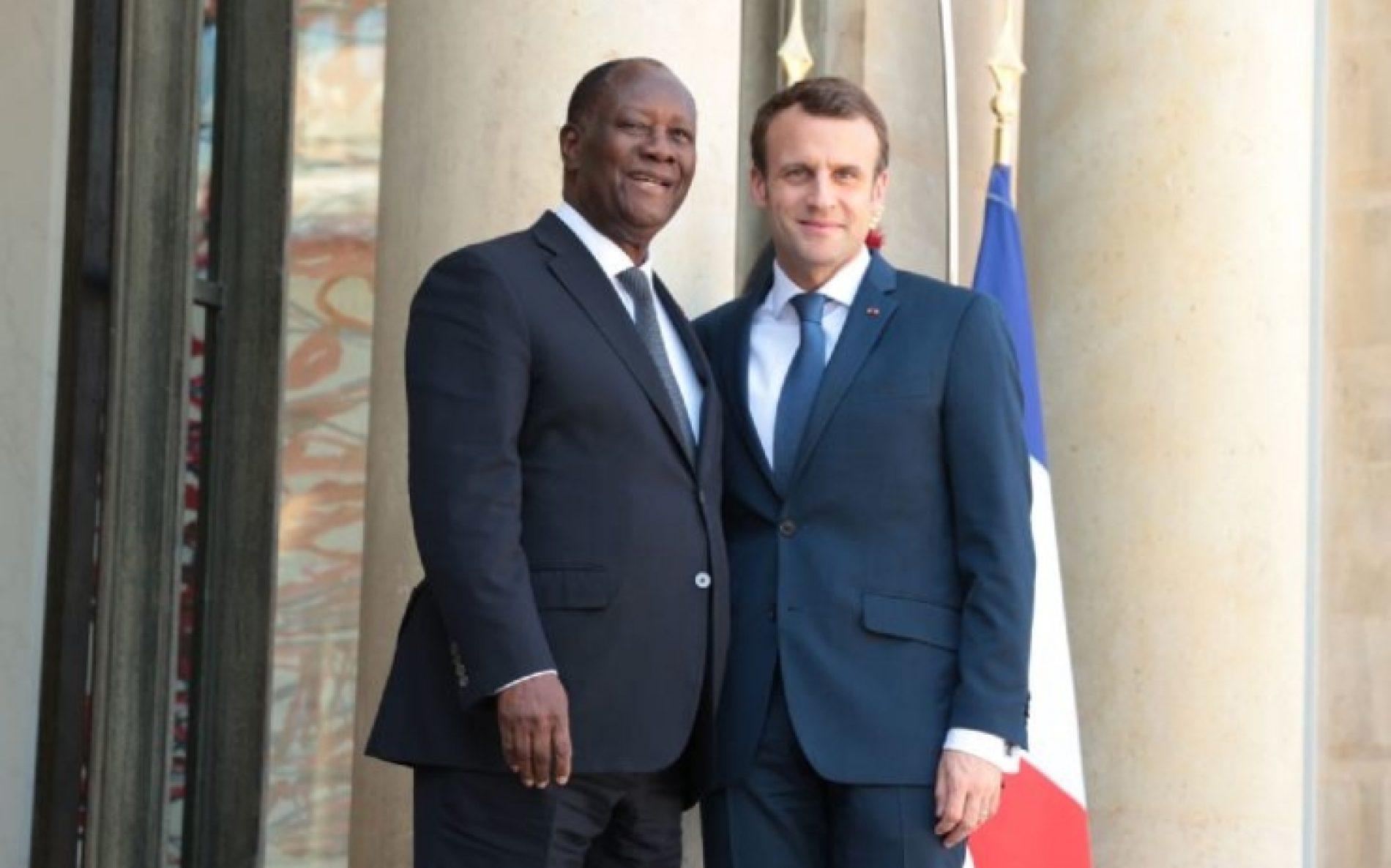 Côte d'Ivoire : Paris accorde un financement pour le développement des territoires ruraux
