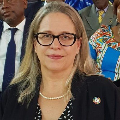 Savina Claudia Ammassari : « Il est prévu une mobilisation des collectivités territoriales décentralisées, pour favoriser l'accès aux services de lutte VIH/SIDA »