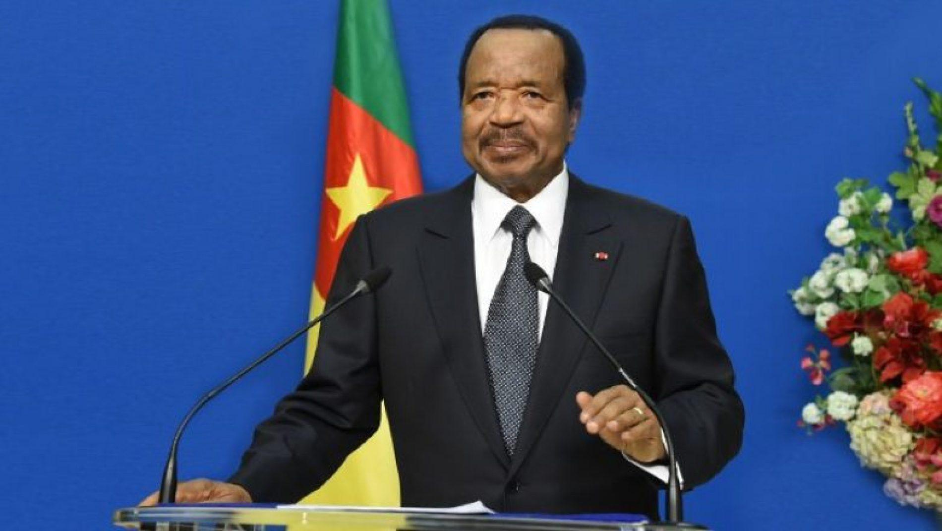 Assemblée Nationale: Paul Biya convoque une session extraordinaire!