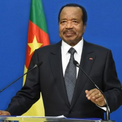 Assemblée Nationale: Paul Biya convoque une session extraordinaire!