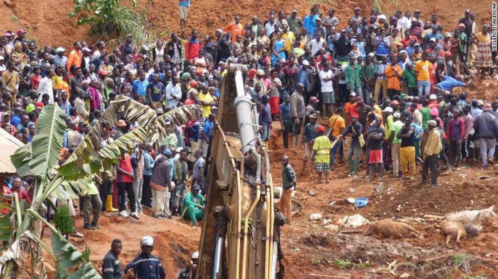 Rétro 2019 : Ils ont fait l'actualité locale au Cameroun 9-16