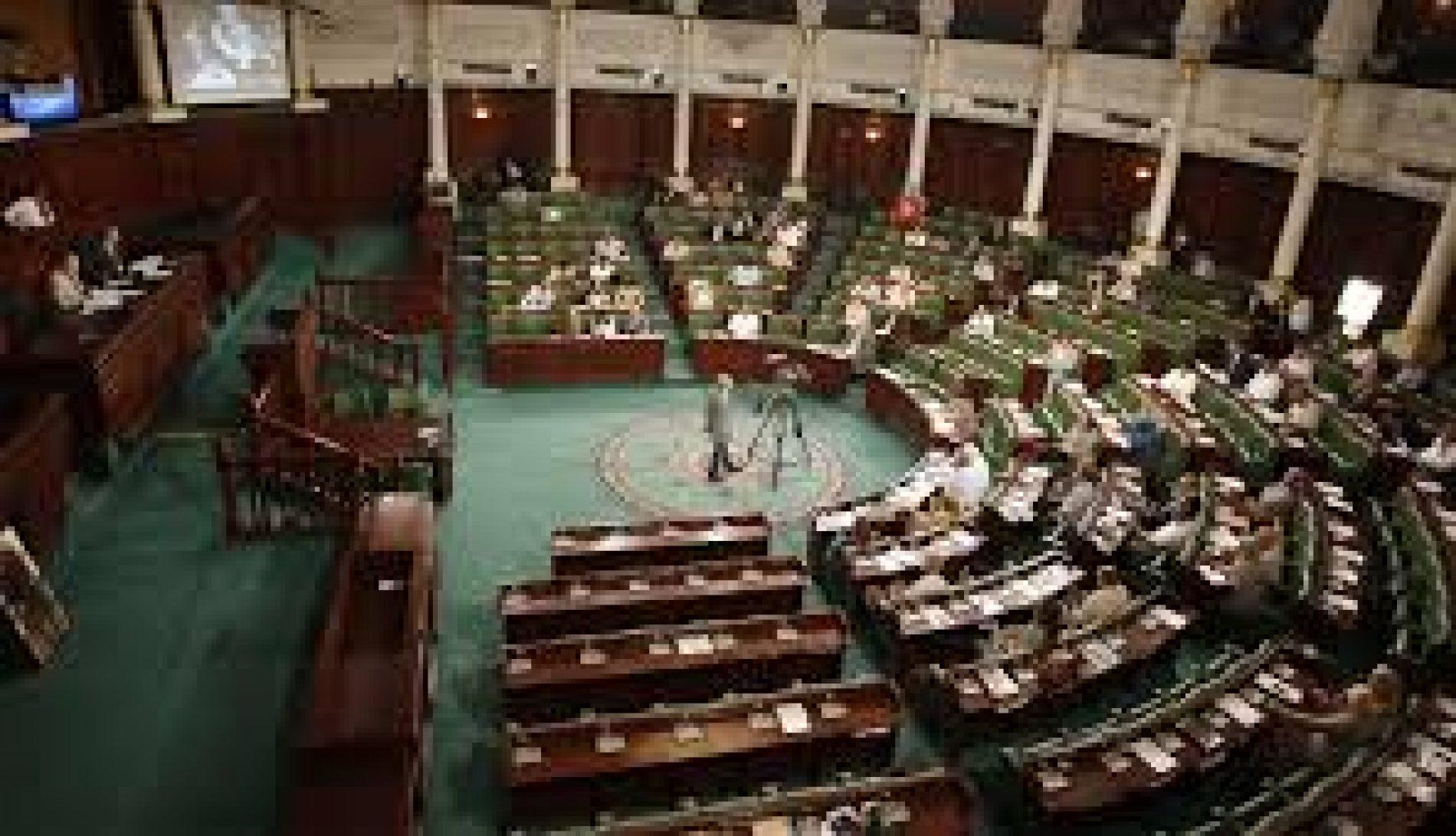 Les législatives à suivre dans le monde en 2020