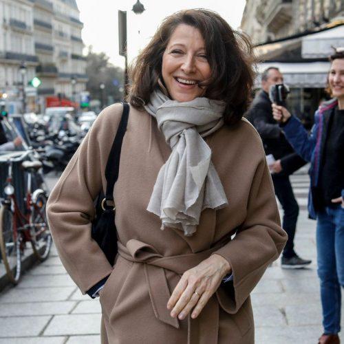 Municipales 2020 : La ministre Agnès Buzyn démissionne et va à l'assaut de Paris