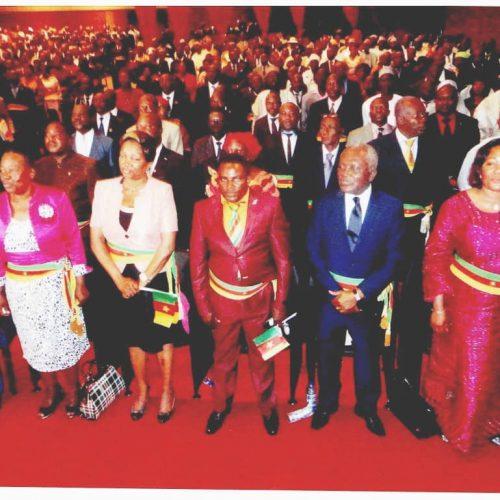 Municipales 2020 : Le ministre Elanga Obam constate l'élection des nouveaux maires camerounais