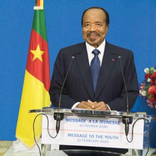 Paul Biya bluffe à nouveau les jeunes sur les chiffres de l'emploi