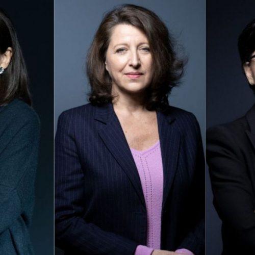 Municipales 2020 à Paris : Anne Hidalgo trotte en tête des sondages